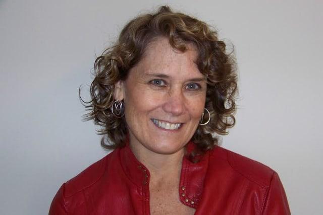 Pamela Buxton Cole