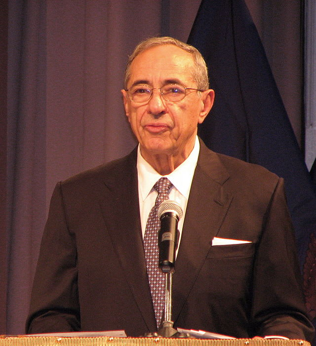 Former Gov. Mario Cuomo spoke out recently to defend his son amid tampering allegations.