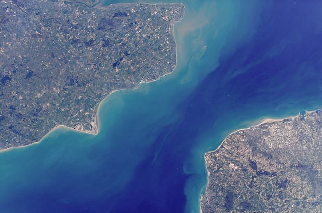 Two men from Greenwich and Norwalk will attempt to swim the English Channel on Aug. 31.