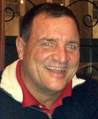 Roger F. Vitolo