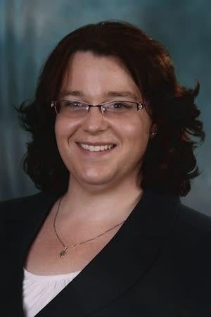 Norwalk Republican state representative candidate Emily Wilson
