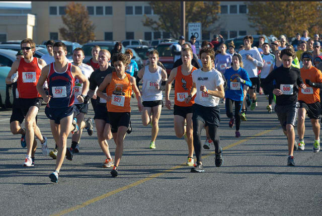 Eastchester organizations will hold an inaugural 5K on Sunday, Sept. 28.