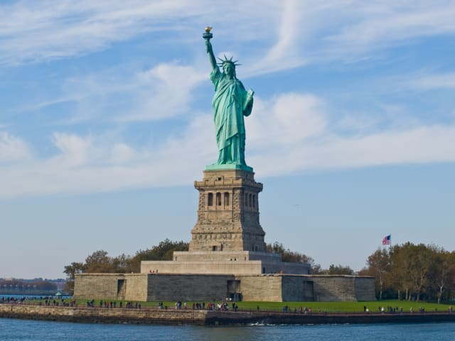 Movoto released a list of some fun and surprising facts for New Yorkers about the place they call home.