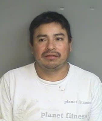 Norberto Najera, 44, of 33 Stephen St., was charged with second-degree assault and disorderly conduct.