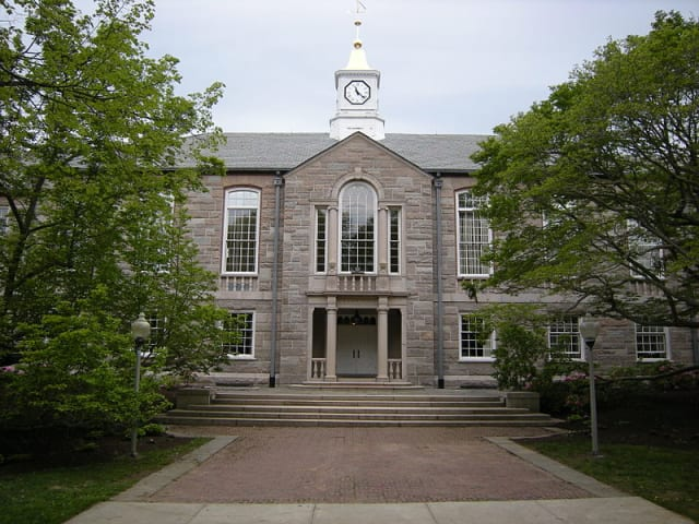 The University of Rhode Island has named Michael Anthony Celestino of Port Chester to dean's list.
