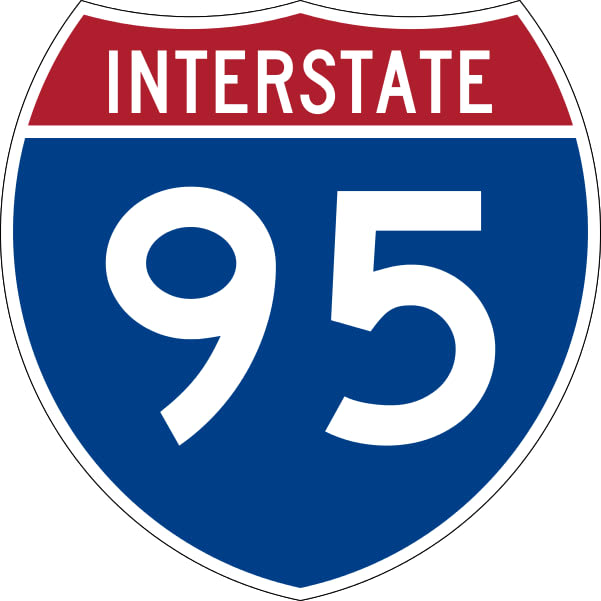 A major construction project on I-95 between Rye and New York City will begin Monday.