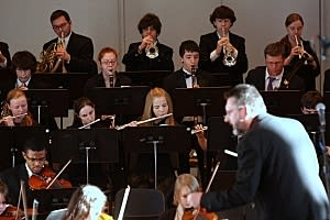 The Norwalk Youth Symphony is holding auditions starting Aug. 25.