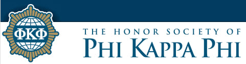 Several Stamford residents were recently inducted into The Honor Society of Phi Kappa Phi at the University of Maine.