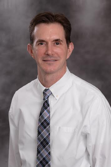 Dr. Richard Ellsasser is staff psychiatrist at White Plains Hospital.