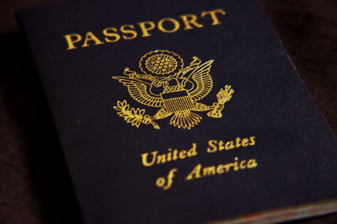 The Darien Library will help residents apply for or renew passports on Saturday, Aug. 23.