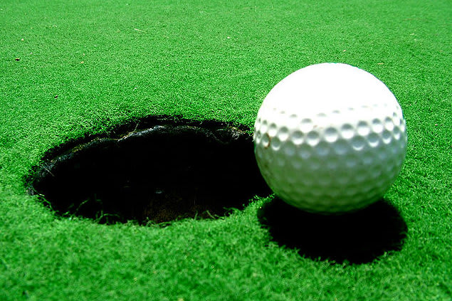 White Plains Hospital is hosting a golf outing on Tuesday, Sept. 16, at Pelham Country Club.