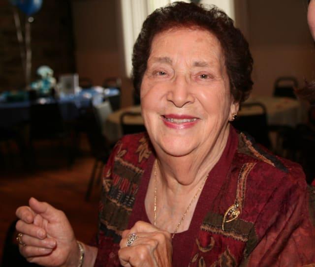 Helen L. Massaro