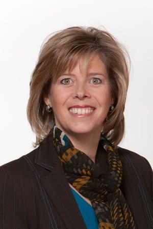 Kim Fawcett