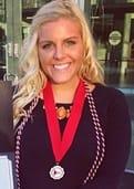 Kaitlyn D. Doorhy was a junior at Sacred Heart University in Fairfield.