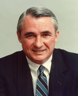 John Akers was the sixth CEO in IBM's history.