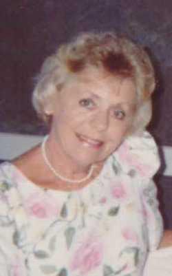 Anne Carroll White