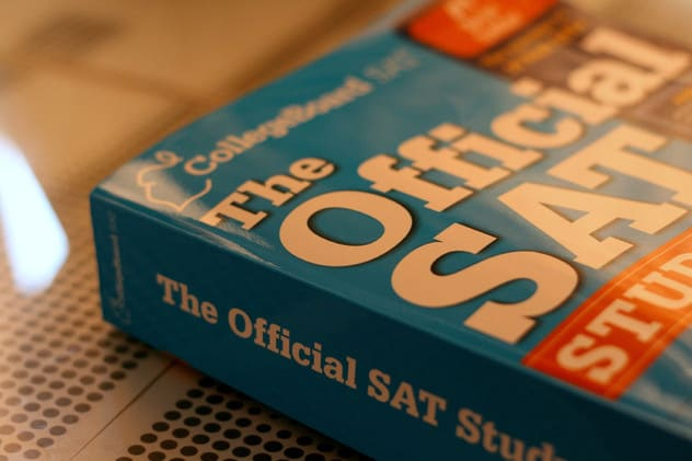 Big changes are coming to the SAT test in  2016.