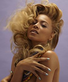 Beyoncé Giselle Knowles-Carter turns 33 on Thursday.