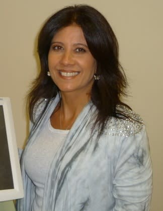 Marina Bonci has made charitable service one of her life's missions.