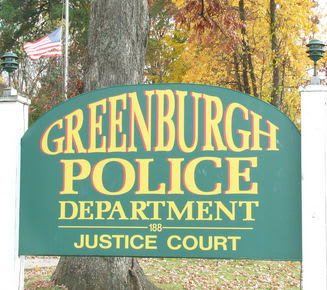 A Mercedes and several valuable watches were stolen in the area this week, Greenburgh police reported.