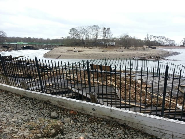 Playland Park in Rye will not be opening anytime soon, according to Westchester County Parks Director of Marketing and Public Relations Peter Tartaglia.