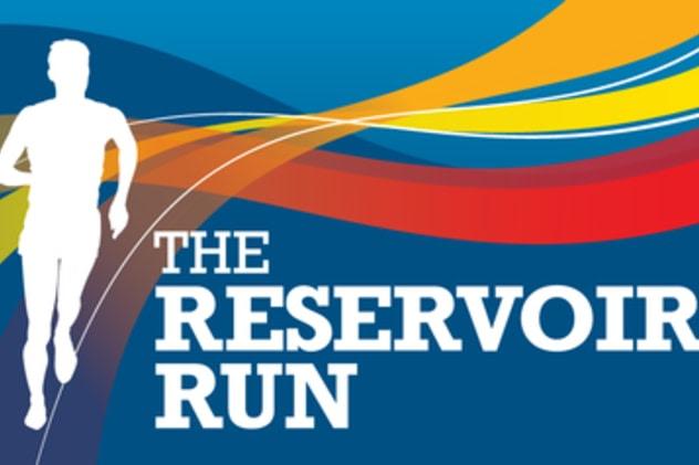 Weston's first half marathon, the Reservoir Run, has been postponed until Nov. 11.