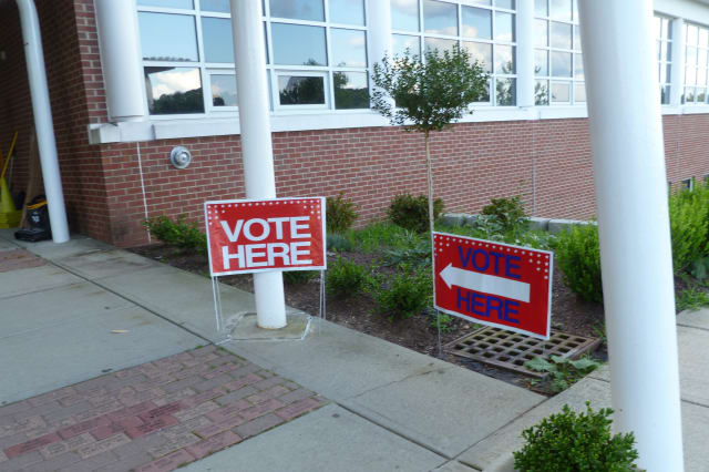 Wilton voters will pick a president, senator, Congress and state lawmakers Tuesday.