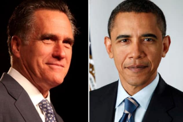 President Barack Obama and Mitt Romney are in a dead heat in a poll of Daily Voice readers.