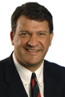 George Latimer, Democratic candidate for State Senate District 37.