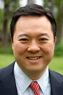 William Tong won re-election to represent Stamford and Darien in the 147th House District.