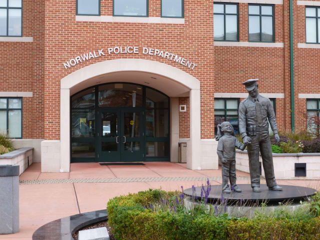 Additional Norwalk police officers will patrol the city through the holidays in search of drunk drivers.
