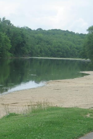 Sparkle Lake in Yorktown will undergo projects to reduce phosphorus pollution.