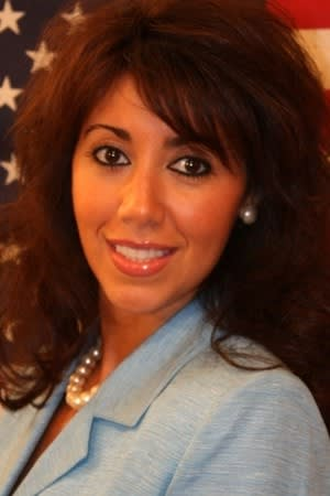 Former Yonkers City Councilwoman Sandy Annabi was sentenced Monday in federal court.