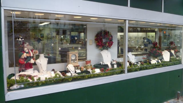 Arthur Weeks and Son jewelers is among the stores eligible for Small Business Saturday deals though American Express.