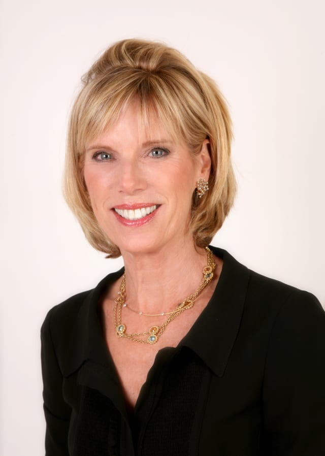 Harmony Stern works for William Raveis Real Estate in Chappaqua.