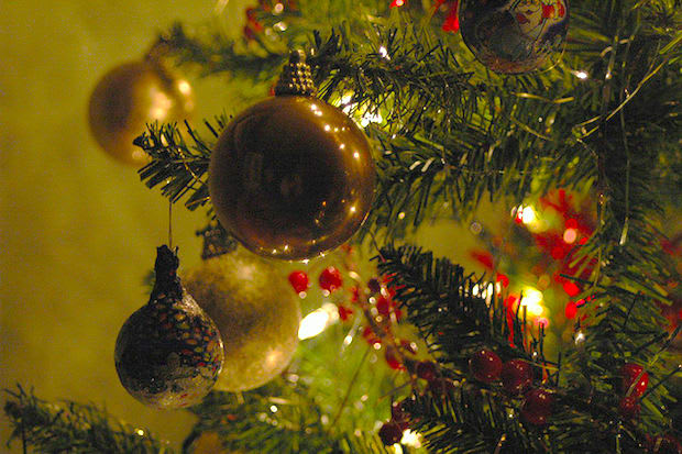 Decorating for the holidays? Greenburgh police and fire officials offer safety tips.