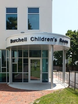 Books will be collected in the Burchell Children's Room lobby.