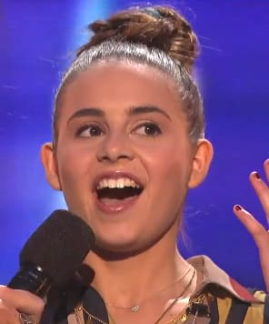 """Mamaroneck 13-year-old Carly Rose Sonenclar returns to """"X Factor"""" on Wednesday night. She'll be singing a song by Beyonce."""
