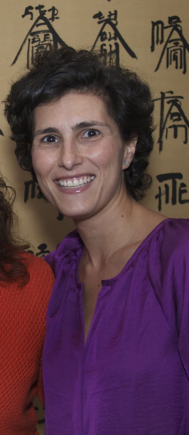 Belinda Roth was appointed interim executive director of the Katonah Museum of Art, the museum announced Wednesday.