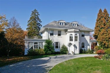 This home at 15 Governors Road is just one of the many scheduled for an open house this weekend.