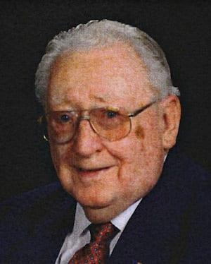 Daniel W. Busby