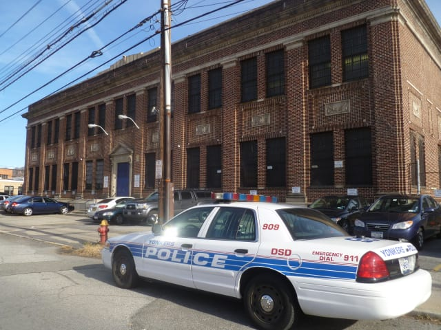 """A recent study as ranked Yonkers as one of the most """"overpoliced"""" cities in the nation."""