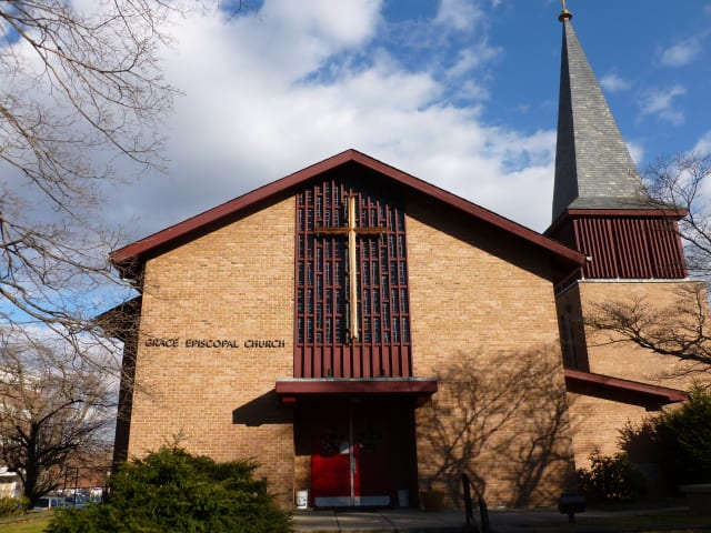 Grace Episcopal Church in Norwalk, which has been a part of the city since 1890, is facing the possibility of closing due to mounting expenses.