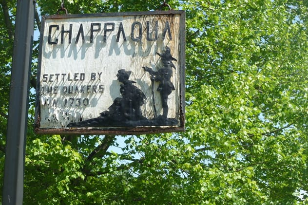 Find out what's happening in Chappaqua this week.