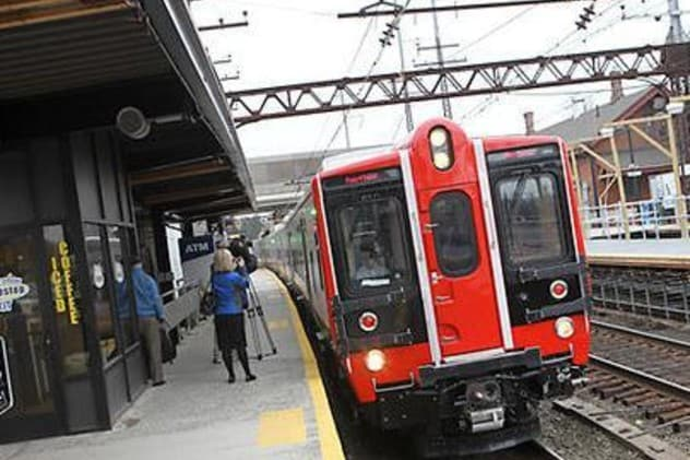 Fares for Metro-North riders in Fairfield County will increase 5.04 percent beginning New Year's Day.