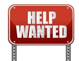 Several job openings are available in the Weston, Easton and Redding area.