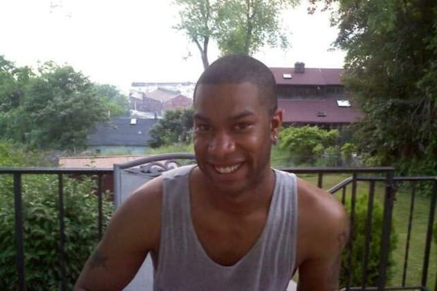 Bryan Johnson, a 26-year-old Ossining resident, drowned in June after going for a late-night swim in the Bronx.