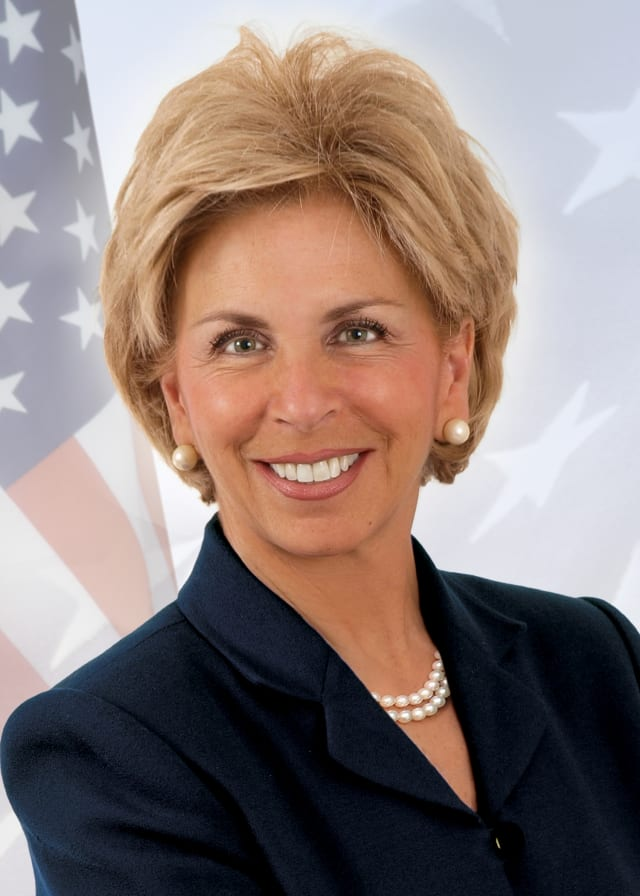 Westchester County District Attorney Janet DiFiore.