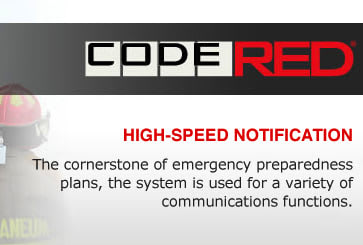 New Castle will test its new CodeRED emergency alert system next Thursday, Jan. 10.