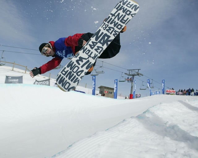 A snowboarding and skiing lesson is just one of the things happening in and around Yonkers this weekend.